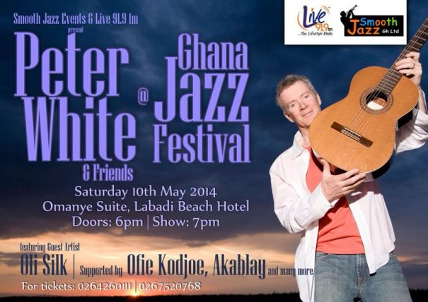 Ghana Smooth Jazz Festival