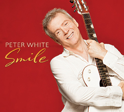Peter White Smile